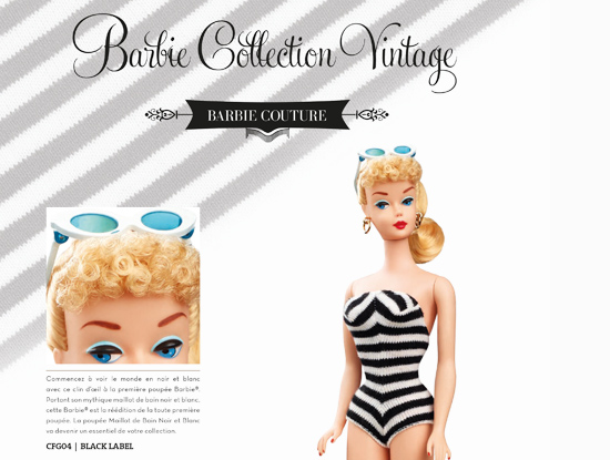 Barbie Digital Catalog 2015